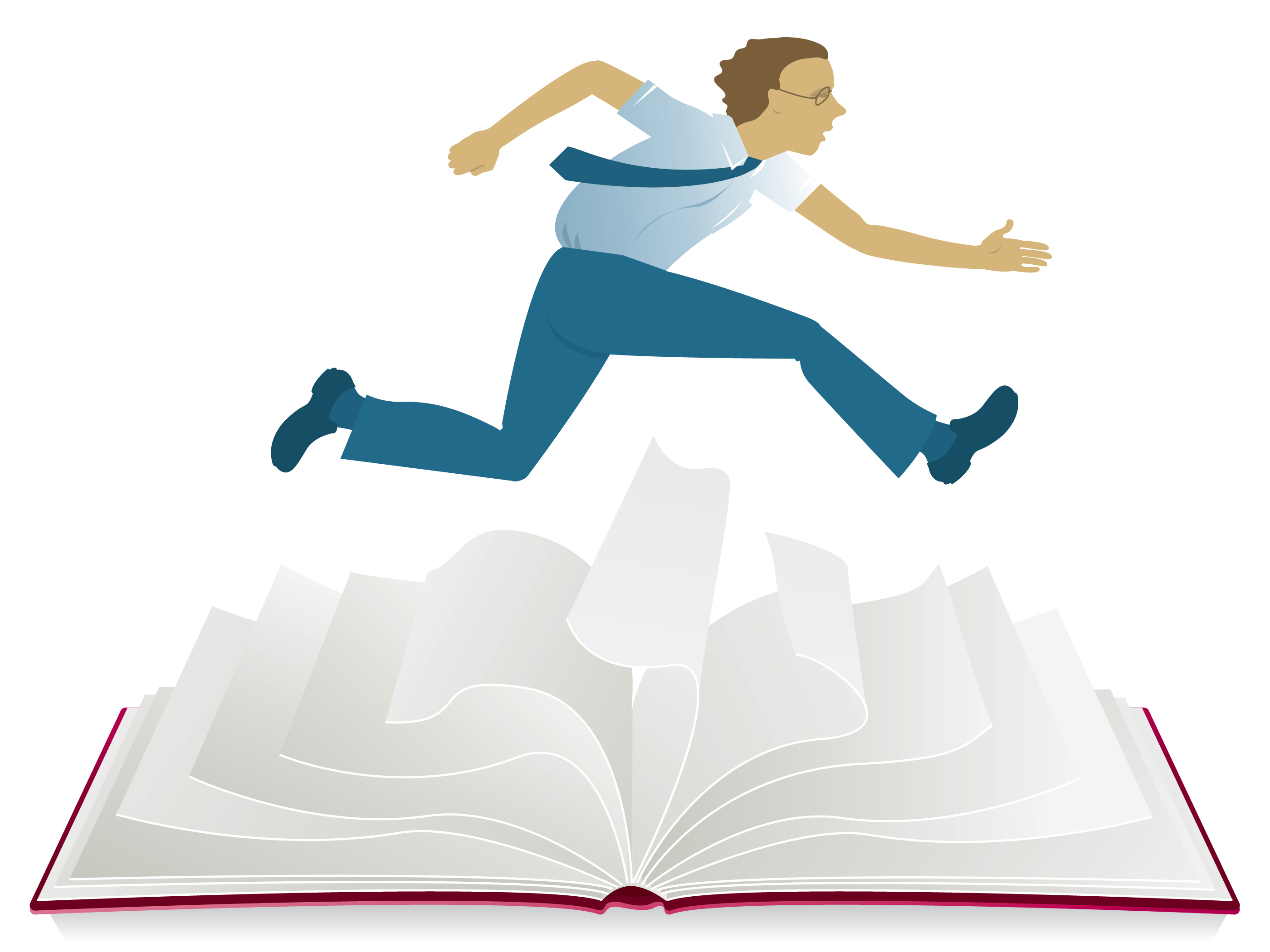 Speed reading claims discredited by new report | Books ...
